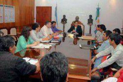 Acordaron agenda trabajo para mejorar la calidad de vida de la comunidad qom