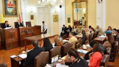 El Concejo Deliberante tratará el Presupuesto y la nueva Tributaria 2014