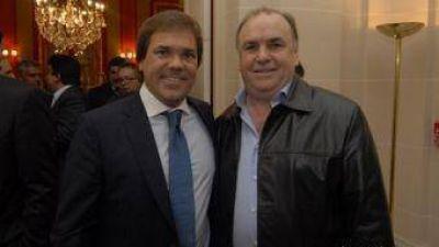 Vidal, candidato a presidente del PJ