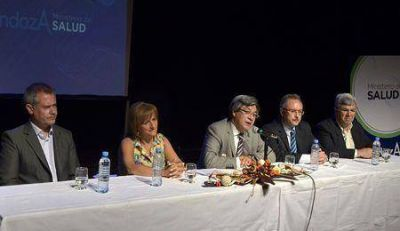Salud reconoció a los agentes sanitarios de Mendoza