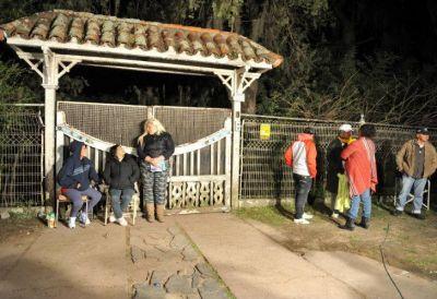 """Ayudante de Grassi iría a juicio por """"corrupción de menores"""""""