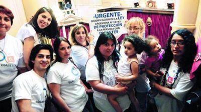 La diabetes ya alcanza al 11% de los adultos en la Argentina