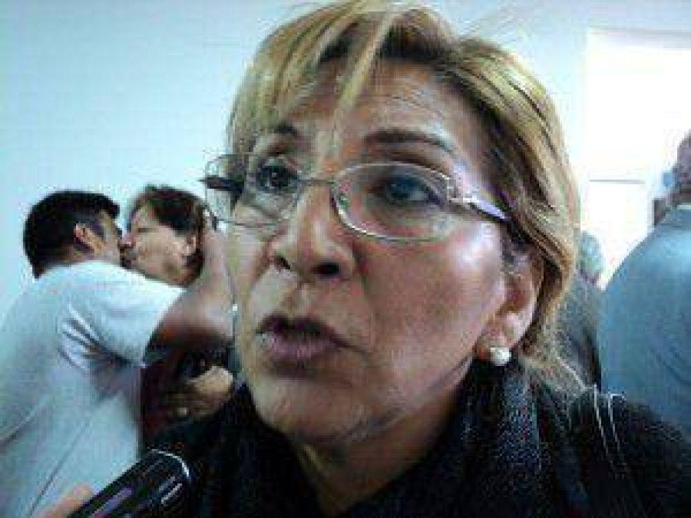 El FGE y parte de la Multisectorial de Jujuy también solicitan una ayuda extraordinaria para fin de año al Gobierno de Fellner