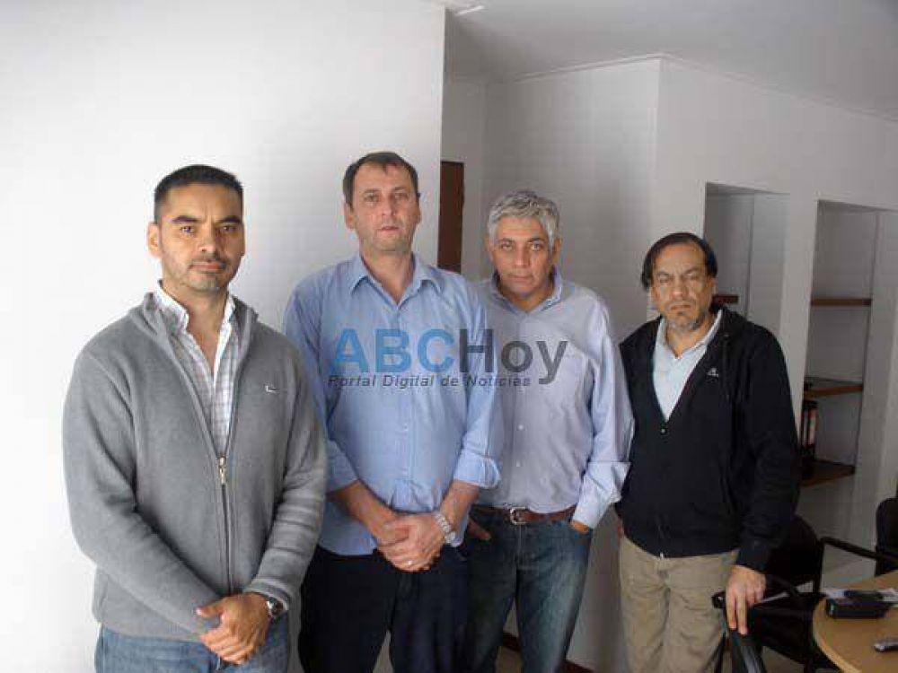 Polémica por la separación de la conducción gremial de Atsa La Plata en Tandil
