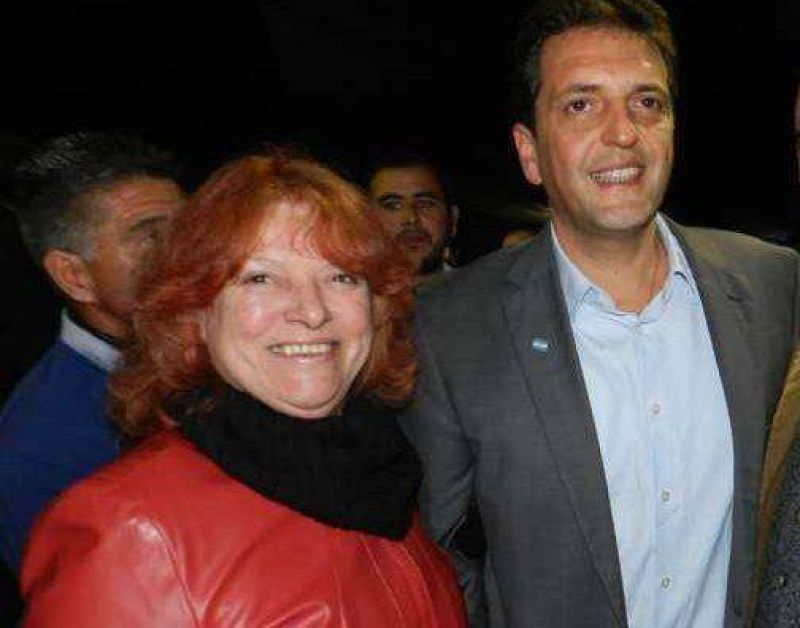 Oficial: Beatríz Fernández concejal