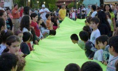 La Expo Solidaria llega a Posadas el 1° de diciembre
