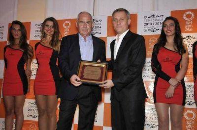 Turismo: Villa Carlos Paz recibió fuerte respaldo de artistas y de la Nación