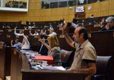 La Legislatura presiona a Butigué por el conflicto en el sector Salud