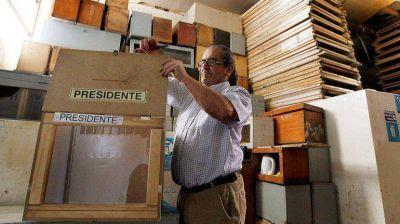 El 61% de los chilenos asegura que votará el próximo domingo