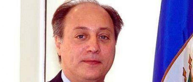 Cuestionan al candidato argentino en la CIDH