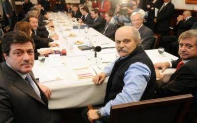 La Plata: Granados encabez� la segunda reuni�n del Consejo Provincial de Seguridad