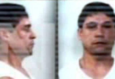 """Quién es Ameijeiras, el delincuente que denunció fugas de presos """"acordadas"""""""
