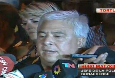La toma de rehenes en Tortuguitas, contada por la policía bonaerense