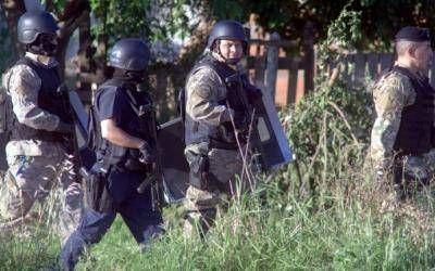 Toma de rehenes: Matzkin y Granados resaltaron la labor de la Policía Bonaerense