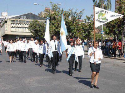 Institutos de Educación Técnica celebran su día