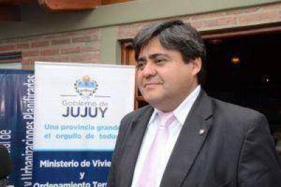 Las redes de fibra óptica llegan a todo el territorio provincial