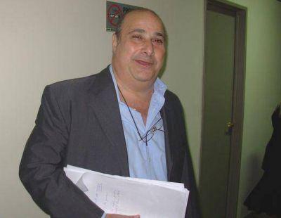 ¿Carlos Castellano será el nuevo presidente del Concejo Deliberante de San Isidro?