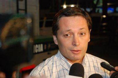 Fernando Gray buscará la reelección al frente del PJ de Esteban Echeverría