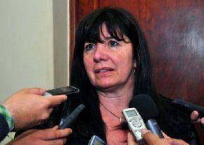 Dufour Impulsaría A Liliana Scioli Para Ocupar La Subsecretaría de Pesca