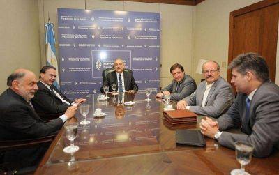 Construirán una cárcel federal en Bariloche