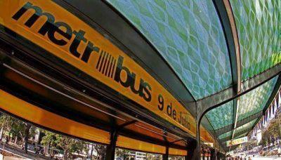 Prometen más Metrobús para 2014
