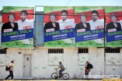 Auguran un casi seguro triunfo de Bachelet en primera vuelta