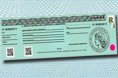 La suscripción de los Cedin totaliza 417 millones de dólares y los Baade 180 millones de dólares