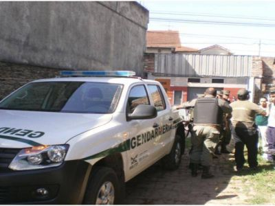 Detenido tras allanamiento a un taller que explotaba a menores