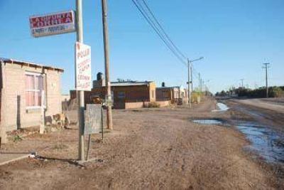 Sylpa ofreció la oferta más baja para red cloacal en Loteo Silva