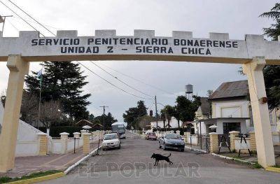 Toma de rehenes: los responsables serán trasladados a Sierra Chica