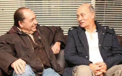 Gerónimo Venegas ratificó a Roberto Rago y disciplinó a los díscolos