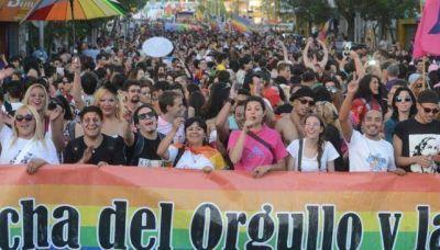 Una fiesta colmada de lucha, colores y libertad