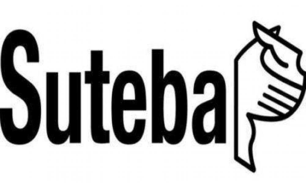 SUTEBA firmó un convenio con más beneficios para sus afiliados