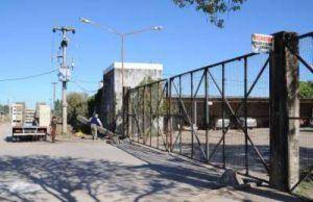 Municipio reservó 50 terrenos a camioneros