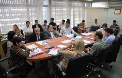 Presupuesto, Prosap y el caso Cristaldo, los temas más importantes de la agenda parlamentaria