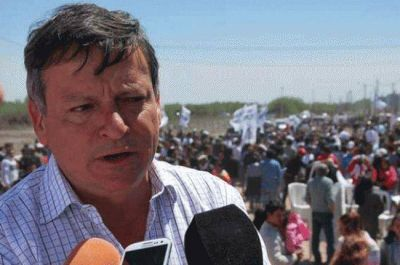 """Domingo Peppo: """"Los jóvenes son los motores y precursores del futuro"""""""