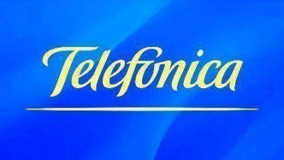 Pico comenzó a pagar la deuda con Telefónica