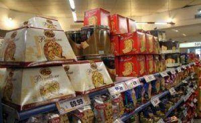 El precio de la canasta navideña subió un 50% con respeto al 2012