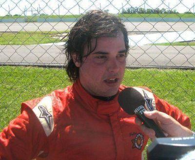 Sebastián Reynoso es el nuevo campeón de TC Pista