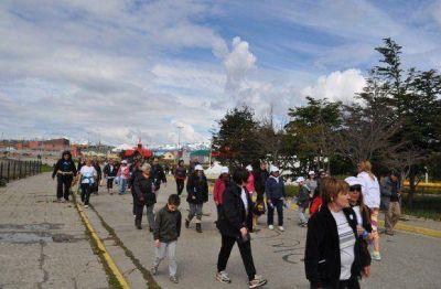 Gran caminata por el Día Mundial de la Diabetes