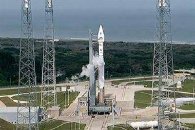 NASA inicia cuenta regresiva para enviar sonda Maven a Marte