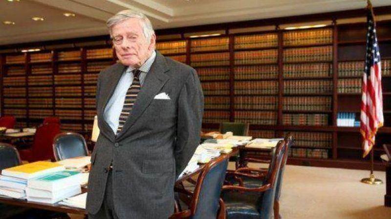 Rechazan pedido argentino de una nueva audiencia por el litigio con los fondos buitre