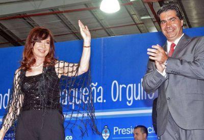 """""""Coqui"""" Capitanich vuelve al Gabinete después de 11 años"""