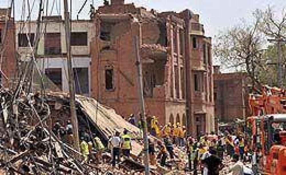 Pakistán: al menos 24 muertos y más de 300 heridos por atentado con coche bomba