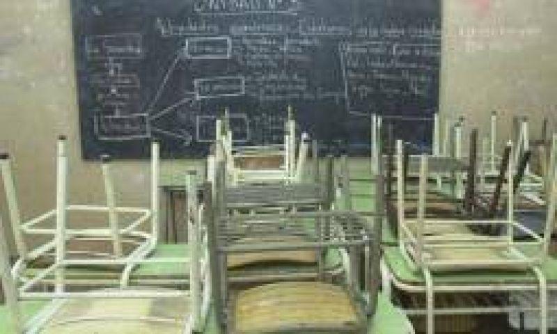 Todos los gremios rechazan iniciar las clases en el mes de febrero
