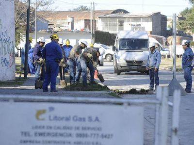 Litoral Gas desmintió que haya modificado sus procedimientos luego de la tragedia de Salta 2141