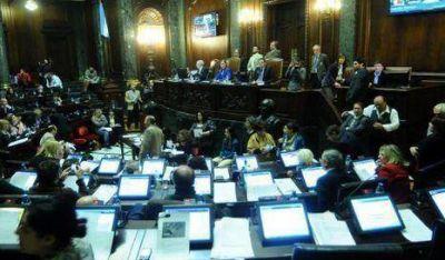 Presupuesto 2014: Se definió fecha de votación