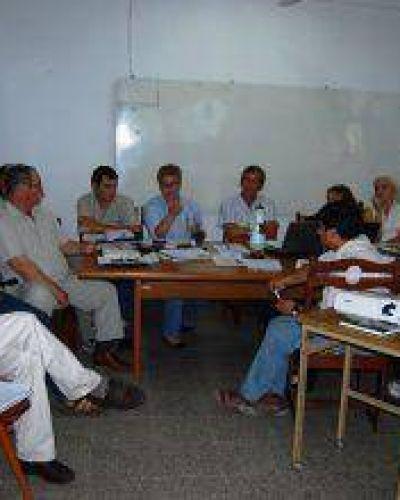 Delinean estrategias vinculadas a la sanidad de cultivos de la actual campaña agrícola