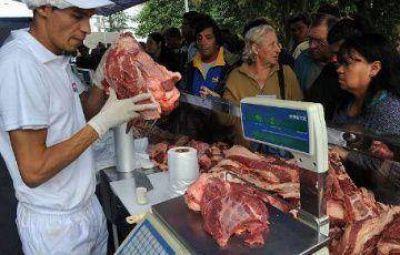 Esta semana, Carne para Todos en Resistencia, Sáenz Peña y Puerto Tirol