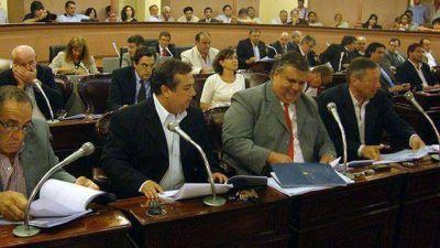 Diputados: el bloque radical no acompañará el Presupuesto 2014